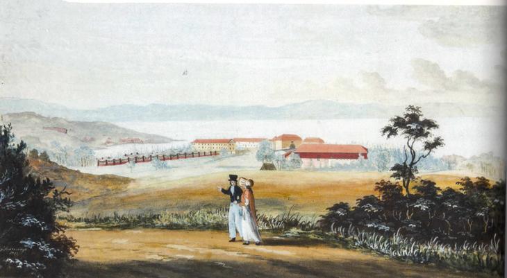 Rotvoll Nedre 1822